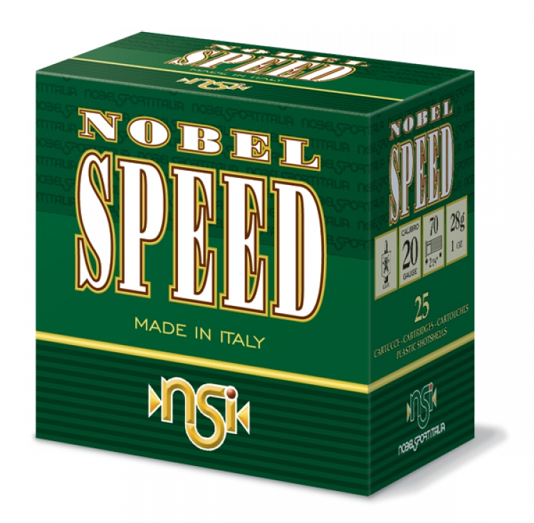 NOBEL SPEED c20