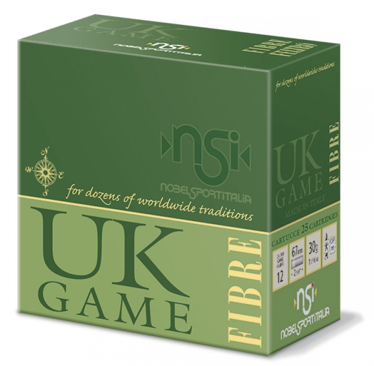 UK GAME FIBRE