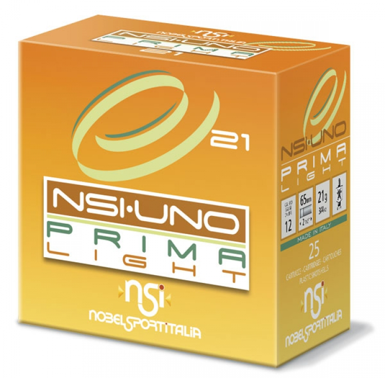 NSI·UNO PRIMA LIGHT 21