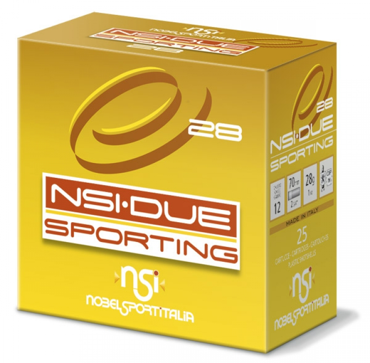 NSI·DUE SPORTING 28